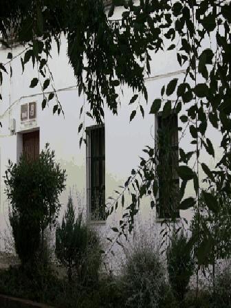 Sede del P.S.O.E. de Azuaga