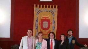 Grupo Municipal Socialista Ayto. Azuaga