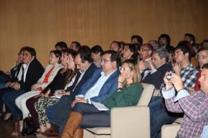 Siguiendo la intervención de Juan Carlos Castillo
